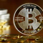US-Regierung hilft Digitalwährung Bitcoin auf die Beine (Foto)