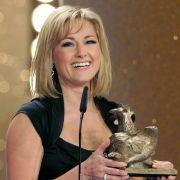 2007 sah Helene Fischer bei der Verleihung der Goldenen Henne noch jung und unschuldig aus.