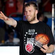Gavel verlässt Bamberg - Top-Scorer Adams wechselt (Foto)