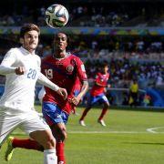 Nationalspieler Lallana wechselt zum FC Liverpool (Foto)