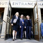 USA brummen französischer Bank BNP Paribas Rekordstrafe auf (Foto)