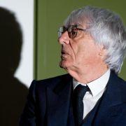 Zeugin: Absetzung von Ecclestone kein Thema (Foto)