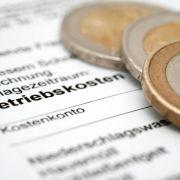 Betriebskosten unbedingt überprüfen - Abrechnung häufig falsch (Foto)