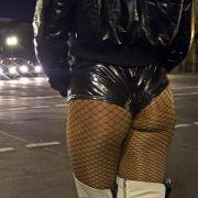 Arbeit nur gegen Sex! Arbeitsvermittler nötigt Ex-Prostituierte (Foto)