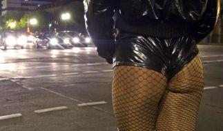 Jobvermittlung nur gegen Sex: Ein Mitarbeiter der Arbeitsagentur erpresste Ex-Prostituierte. (Foto)