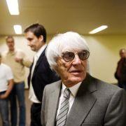 Ecclestone: Monza könnte aus Rennkalender fallen (Foto)