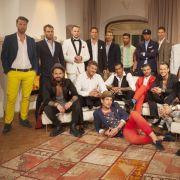 Überblick: Das sind die 20 Kandidaten der RTL-Show (Foto)