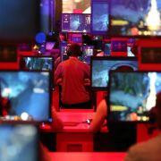 Gamescom mit fünf Partnerländern aus dem Norden (Foto)