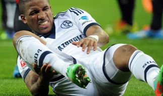 Schalke-Fußballer Farfan muss wohl operiert werden (Foto)