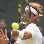 Sensation in Wimbledon: Nadal scheitert an Kyrgios (Foto)