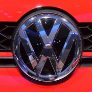 Volkswagen tut sich auf florierendem US-Automarkt weiter schwer (Foto)