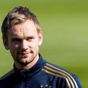 Siem de Jong von Ajax zu Newcastle United (Foto)