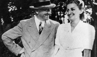Ein entfernter Verwandter von Hitlers Geliebten Eva Braun verlangt nun von den Münchner Pinakotheken ihren Nachlass zurück. (Foto)