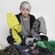 Von Formen bis Ideenquellen: So finden Jugendliche ihren Stil (Foto)