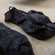 Bundeswehr versteigert gebrauchte Leichensäcke (Foto)