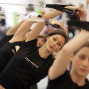 Pilates gut für Muskeln und Körperwahrnehmung (Foto)