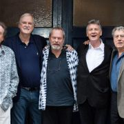 «Bright Side of Life»: Fans feiern Monty Python (Foto)