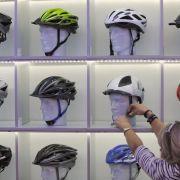 Nach Patzer im Test:Uvex bessert Fahrradhelme kostenlos nach (Foto)