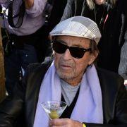 Regisseur Paul Mazursky mit 84 Jahren gestorben (Foto)
