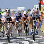 Zehn Profis am Start - Wieder Tour d'Allemagne? (Foto)