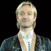 Pluschenko will 2018 doch bei Olympia starten (Foto)