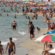 Sonne, Strand, Devisenbetrüger: Geldumtausch in Bulgarien (Foto)