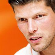 Huntelaar zu England-Gerüchten: Keine Gespräche (Foto)