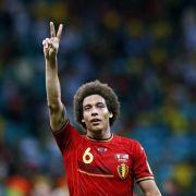 Belgiens «heldenhafter Triumph» (Foto)