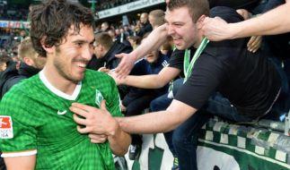 Werder gewinnt erstes Testspiel in China (Foto)