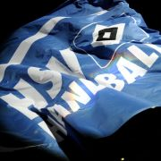 Nach HSV-Lizenz:Handball-Bundesliga mit 19 Teams (Foto)