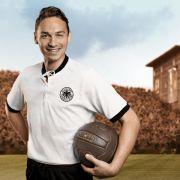 «Das Wunder von Bern»: Dominik Hees spielt Helmut Rahn (Foto)