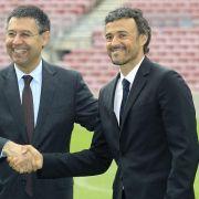 Barcelona will mit neuen Spielern zurück an die Spitze (Foto)