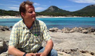 Schon wieder Pech für TV-Auswanderer Jens Büchner. (Foto)