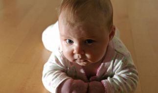 Für Rachel kam der Kindersegen unverhofft. Sie dachte, wegen ihrer verfrühten Menopause nicht schwanger werden zu können. (Symbolbild) (Foto)