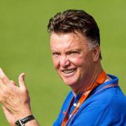 Nächstes Puzzle für van Gaal: Wer ersetzt de Jong? (Foto)