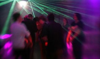 Ibiza wird von einer neuen Droge heimgesucht. Die Kannibalen-Droge macht aus Menschen blutrünstige Bestien. (Foto)
