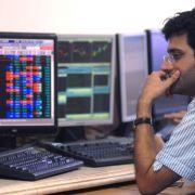 Netzwerkausfall legt indische Börse stundenlang lahm (Foto)