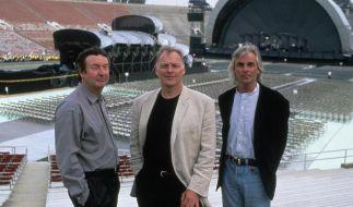 Pink Floyd: «The Division Bell» in der Super-Box (Foto)