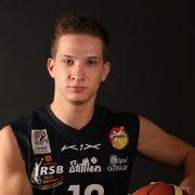 Rolli-Basketballer Albrecht vor seinem WM-Debüt (Foto)