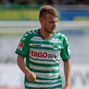 Erster Mainzer Neuzugang: Brosinski kommt aus Fürth (Foto)