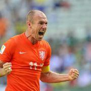 FIFA-Abstellungsgebühren: FCBayern ist der Krösus (Foto)