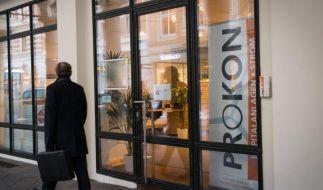Insolvenzverwalter und Gläubiger wollen Prokon weiterführen (Foto)