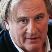 Gérard Depardieu plant Restaurantkette in Russland (Foto)