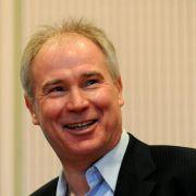 Neuanfang in der HBL: Uwe Schwenker neuer Präsident (Foto)