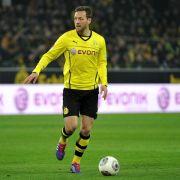 Hertha verpflichtet Dortmunder Julian Schieber (Foto)