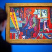 SchwerinerMuseum zeigt Kirchner und Wiegers (Foto)