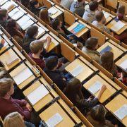 Studiengänge in Deutschland:Bis 15. Juli bewerben (Foto)