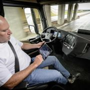 Mercedes plant Lastwagen mit Autopilot (Foto)
