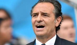 Cesare Prandelli neuer Trainer von Galatasaray (Foto)