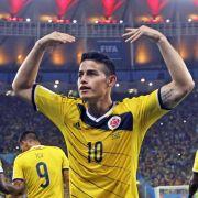 Brasilien geschockt! Halbfinale ohne Superstar Neymar (Foto)